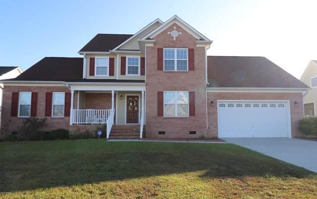 404 Westmont Road, Jacksonville, NC 28540 (MLS #100188295) :: Berkshire Hathaway HomeServices Hometown, REALTORS®