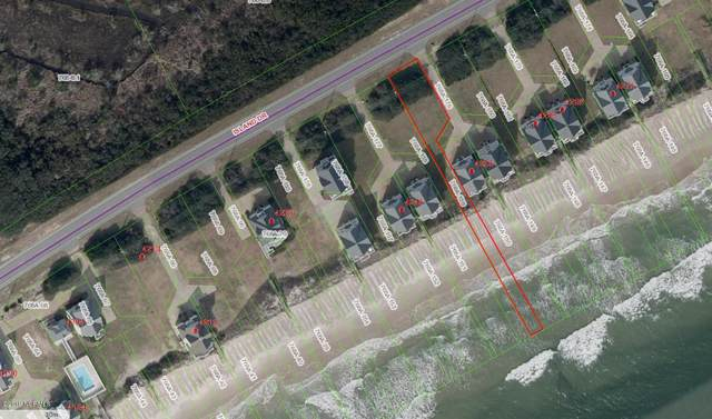 4254 Island Drive, North Topsail Beach, NC 28460 (MLS #100188297) :: The Chris Luther Team