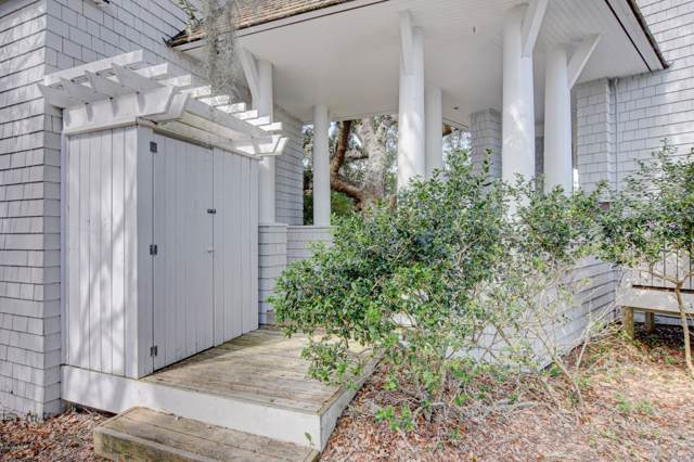 6 Boathouse Tract Road, Bald Head Island, NC 28461 (MLS #100188300) :: The Keith Beatty Team