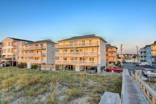 601 Carolina Beach Avenue S 3-B, Carolina Beach, NC 28428 (MLS #100188311) :: Vance Young and Associates