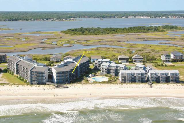 1896 New River Inlet Road #1313, North Topsail Beach, NC 28460 (MLS #100188313) :: Vance Young and Associates