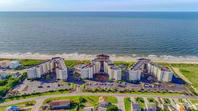 2000 New River Inlet Road #2502, North Topsail Beach, NC 28460 (MLS #100188319) :: The Keith Beatty Team