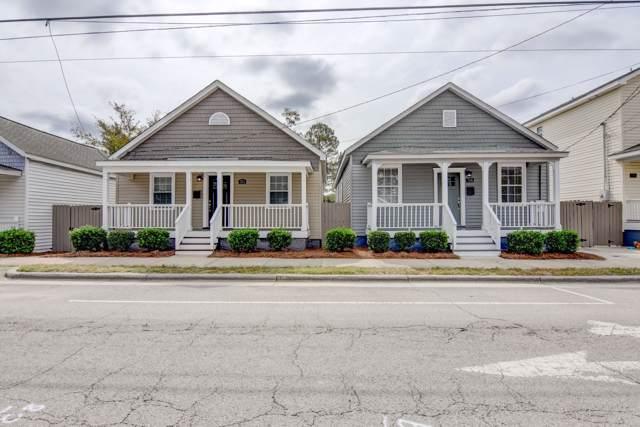 706 Dawson Street, Wilmington, NC 28401 (MLS #100188324) :: CENTURY 21 Sweyer & Associates