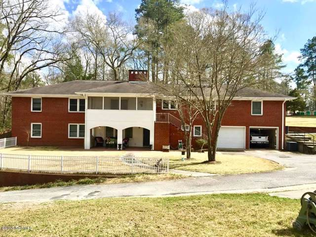 2100 E Broad Street, Elizabethtown, NC 28337 (MLS #100188326) :: The Keith Beatty Team