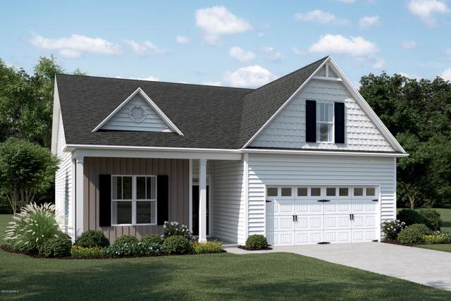 360 Bronze Drive, Rocky Point, NC 28457 (MLS #100188331) :: Courtney Carter Homes