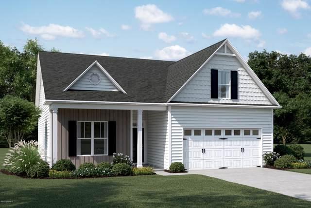 360 Bronze Drive, Rocky Point, NC 28457 (MLS #100188331) :: CENTURY 21 Sweyer & Associates