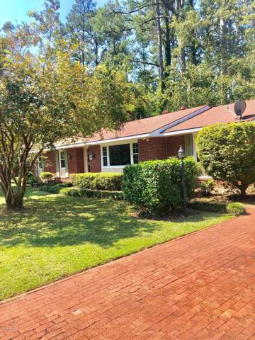 807 Vernon Drive, Jacksonville, NC 28540 (MLS #100188344) :: The Keith Beatty Team