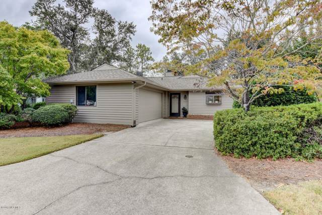 1110 W Two Mile Circle W, Wilmington, NC 28405 (MLS #100188368) :: Vance Young and Associates