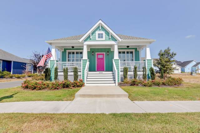 4535 Old Towne Street, Wilmington, NC 28412 (MLS #100188381) :: Vance Young and Associates