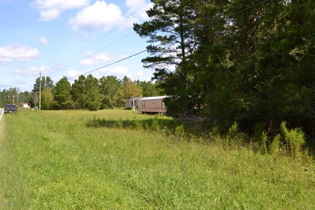 629 Emmett Lane, Maysville, NC 28555 (MLS #100188382) :: The Cheek Team