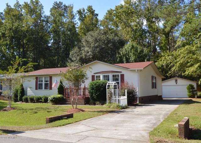 998 Palmer Drive, Carolina Shores, NC 28467 (MLS #100188391) :: CENTURY 21 Sweyer & Associates