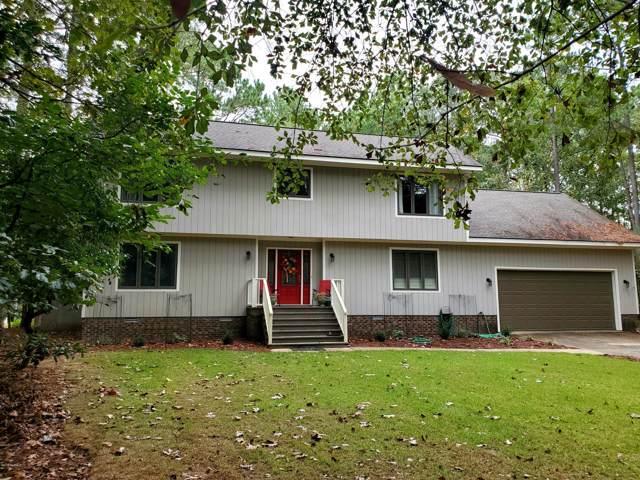 511 Pamlico River Drive, Washington, NC 27889 (MLS #100188393) :: Vance Young and Associates