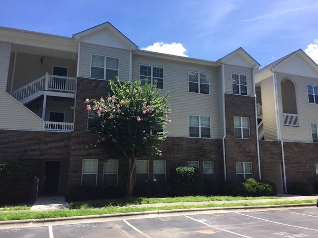 4519 Sagedale Drive #303, Wilmington, NC 28405 (MLS #100188401) :: Vance Young and Associates