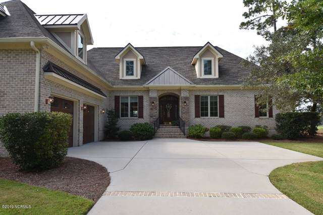 3196 Moss Hammock Wynd, Southport, NC 28461 (MLS #100188407) :: Destination Realty Corp.