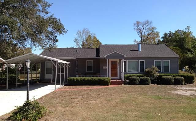 2417 Adams Street, Wilmington, NC 28401 (MLS #100188408) :: Courtney Carter Homes