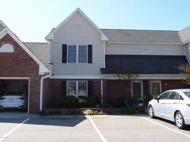 14961 Kenwyn Drive B, Laurinburg, NC 28352 (MLS #100188423) :: The Keith Beatty Team