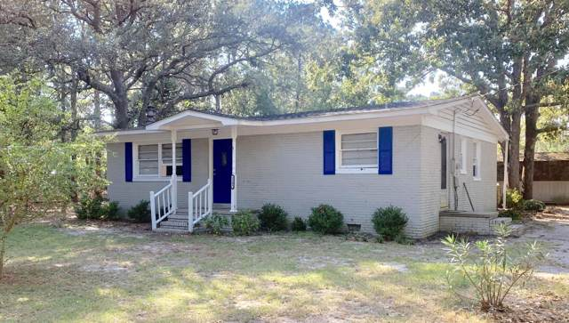 1107 E Moore Street, Southport, NC 28461 (MLS #100188427) :: Destination Realty Corp.