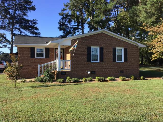127 Jefferson Street, Clinton, NC 28328 (MLS #100188428) :: The Keith Beatty Team