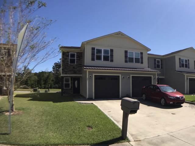 201 Kenan Loop, Jacksonville, NC 28546 (MLS #100188449) :: CENTURY 21 Sweyer & Associates