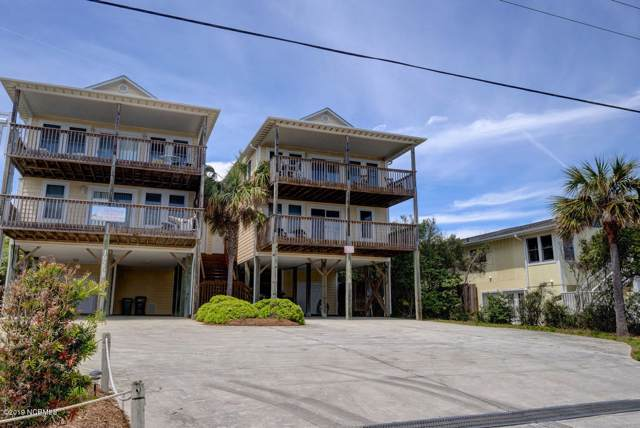 1925 S Shore Drive A, Surf City, NC 28445 (MLS #100188452) :: Barefoot-Chandler & Associates LLC