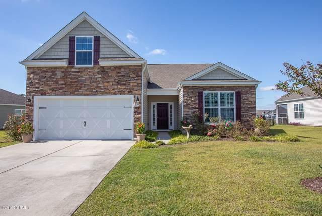 229 Cable Lake Circle, Carolina Shores, NC 28467 (MLS #100188453) :: CENTURY 21 Sweyer & Associates