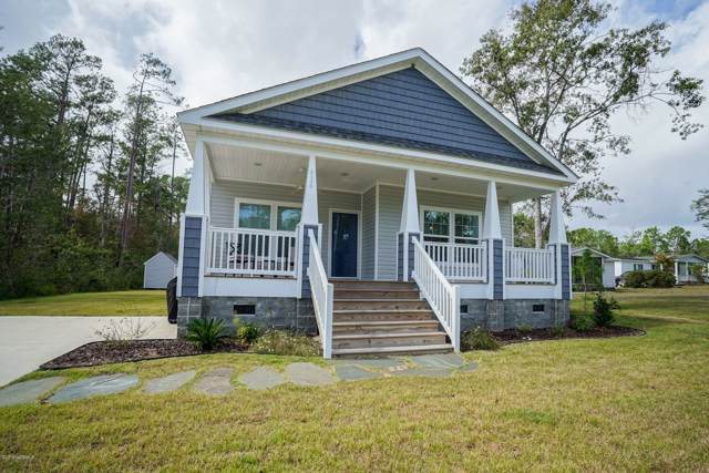 416 Ocean Spray Drive, Cedar Point, NC 28584 (MLS #100188454) :: The Bob Williams Team