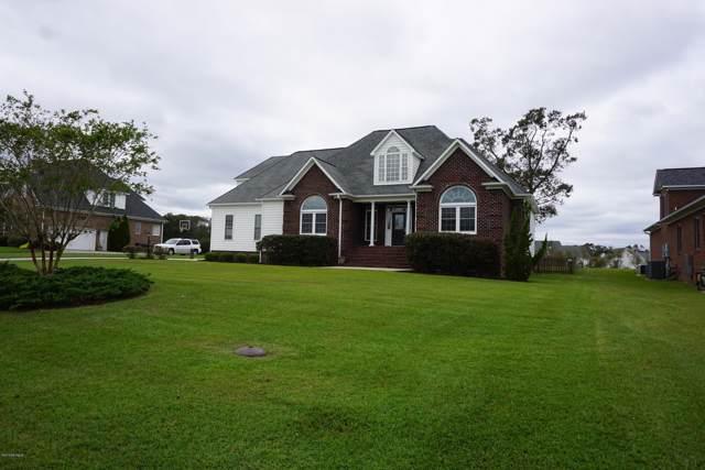 106 Wingate Drive, New Bern, NC 28562 (MLS #100188460) :: The Pistol Tingen Team- Berkshire Hathaway HomeServices Prime Properties