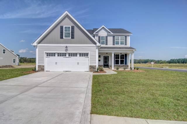 1238 Big Field Drive, Castle Hayne, NC 28429 (MLS #100188479) :: Destination Realty Corp.