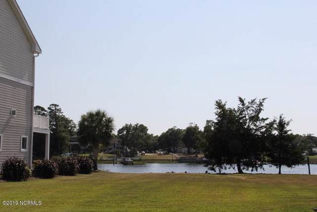 2767 Long Bay Drive SE, Southport, NC 28461 (MLS #100188481) :: Destination Realty Corp.