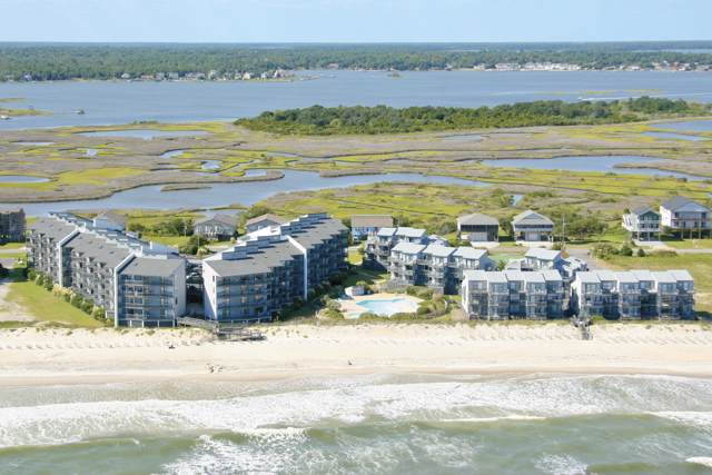 1928 New River Inlet Road #210, North Topsail Beach, NC 28460 (MLS #100188482) :: CENTURY 21 Sweyer & Associates