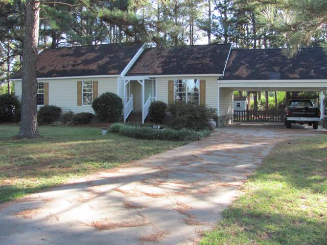 3476 Alvin Road, Grimesland, NC 27837 (MLS #100188495) :: The Chris Luther Team