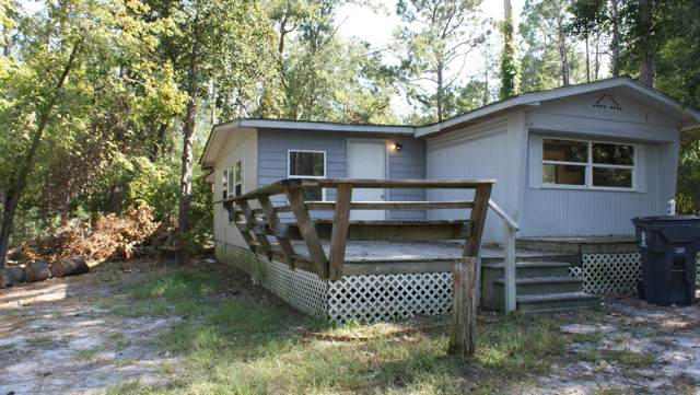 251 Walnut Road, Southport, NC 28461 (MLS #100188496) :: Destination Realty Corp.