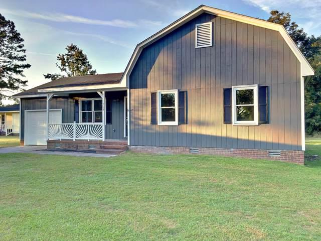 263 Bear Creek Road, Hubert, NC 28539 (MLS #100188504) :: CENTURY 21 Sweyer & Associates