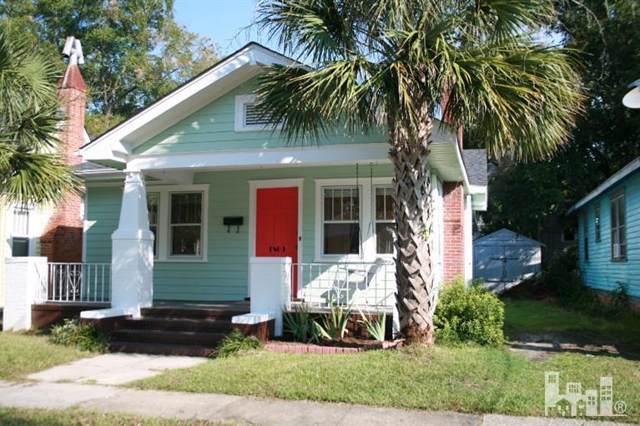 1809 Carolina Avenue, Wilmington, NC 28403 (MLS #100188507) :: The Keith Beatty Team