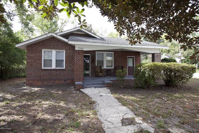 Address Not Published, Wilmington, NC 28405 (MLS #100188509) :: Vance Young and Associates