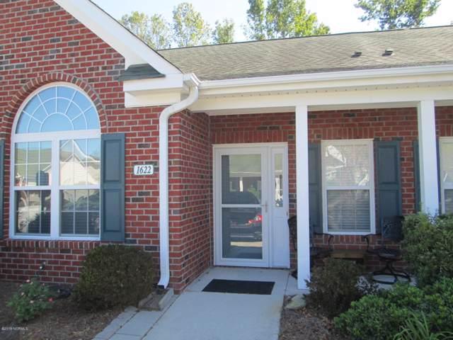 1622 Honeybee Lane, Wilmington, NC 28412 (MLS #100188511) :: CENTURY 21 Sweyer & Associates