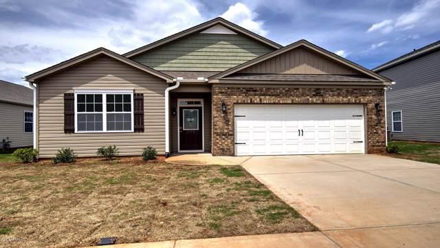 554 Denali Road, Winterville, NC 28590 (MLS #100188512) :: Courtney Carter Homes