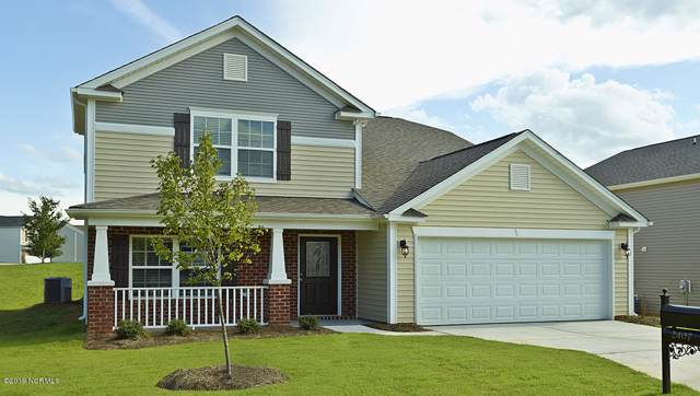 560 Denali Road, Winterville, NC 28590 (MLS #100188514) :: Destination Realty Corp.