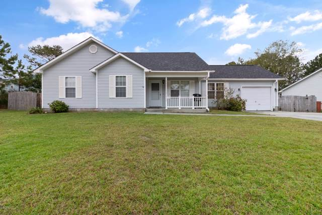 330 Running Road, Jacksonville, NC 28546 (MLS #100188524) :: CENTURY 21 Sweyer & Associates