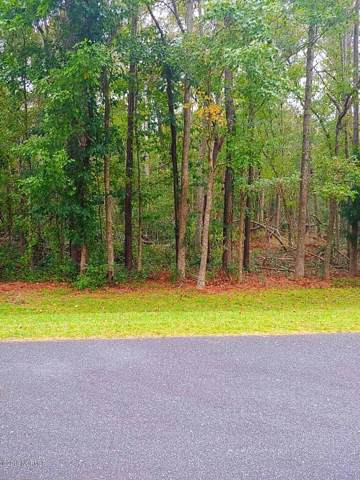 117 Sherrow Estate Street SW, Supply, NC 28462 (MLS #100188530) :: Destination Realty Corp.