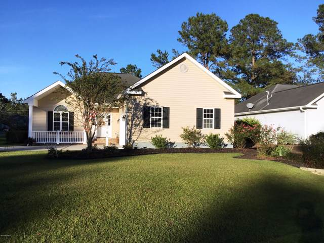 8913 Nottoway Avenue NW, Calabash, NC 28467 (MLS #100188535) :: The Keith Beatty Team