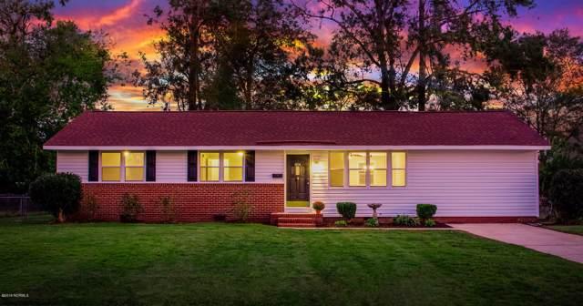 814 Edgewood Drive, Jacksonville, NC 28540 (MLS #100188544) :: CENTURY 21 Sweyer & Associates