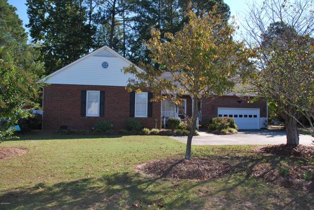 1303 Hardee Road, Kinston, NC 28504 (MLS #100188545) :: RE/MAX Essential