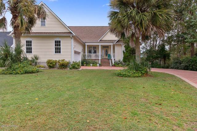 695 White Oak Crossing, Swansboro, NC 28584 (MLS #100188554) :: Lynda Haraway Group Real Estate