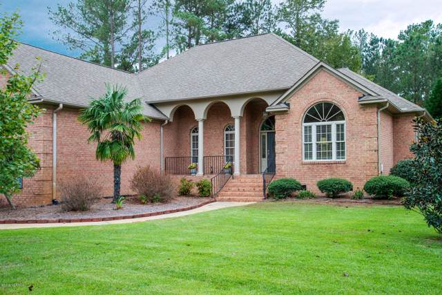 110 Saint Johns Court, Chocowinity, NC 27817 (MLS #100188557) :: Donna & Team New Bern