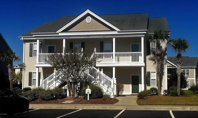 961 Great Egret Circle SW #4, Sunset Beach, NC 28468 (MLS #100188559) :: Destination Realty Corp.