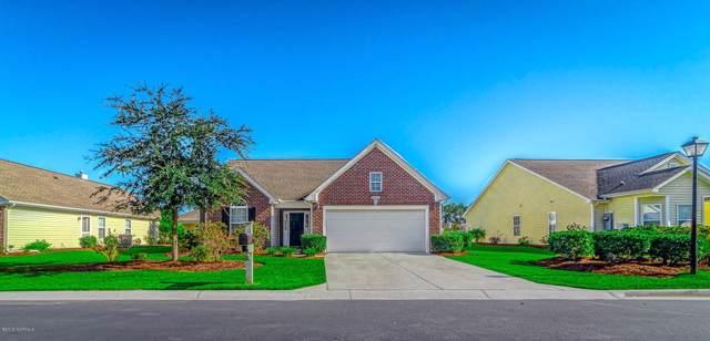 864 Corn Planters Circle, Carolina Shores, NC 28467 (MLS #100188561) :: CENTURY 21 Sweyer & Associates
