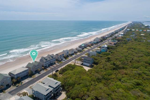 2214 S Shore Drive B, Surf City, NC 28445 (MLS #100188562) :: RE/MAX Essential