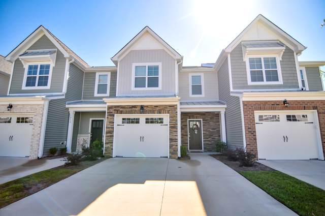 1014 Summer Woods Drive, Wilmington, NC 28412 (MLS #100188563) :: CENTURY 21 Sweyer & Associates