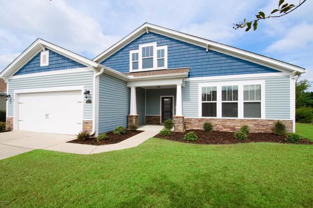 2130 Kilkee Drive, Calabash, NC 28467 (MLS #100188565) :: CENTURY 21 Sweyer & Associates
